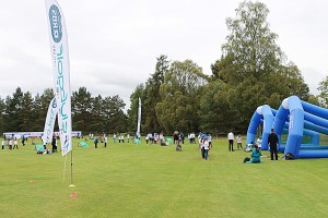 PGAs of Europe - ClubGolf Scotland 02